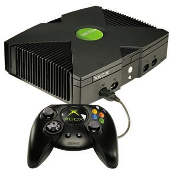 Xbox Modchip
