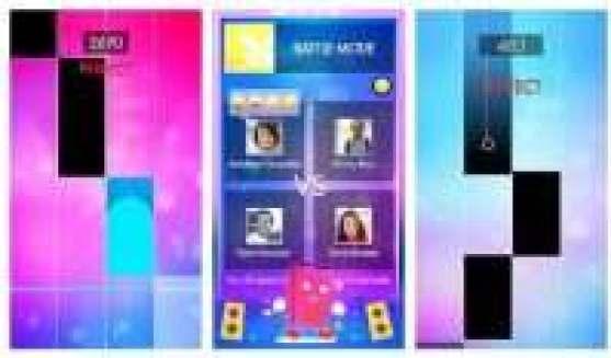 Magic Tiles 3 Pro Mod Apk 2019