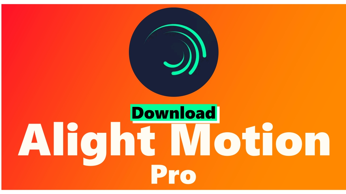 alight motion pro apk
