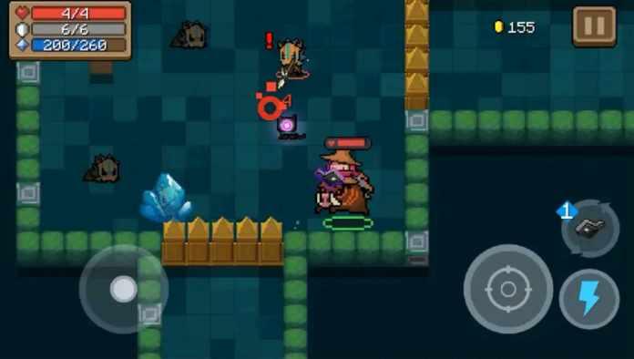 Soul Knight Mod Apk Screen7