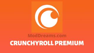 crunchyroll premium apk