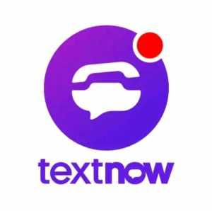 textnow premium apk icon