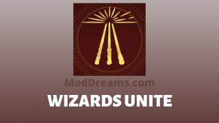 wizards unite mod apk