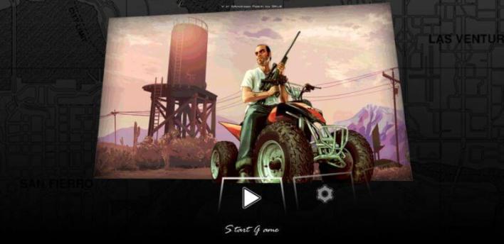 GTA 5 - Grand Theft Auto V (MOD & Cheat)