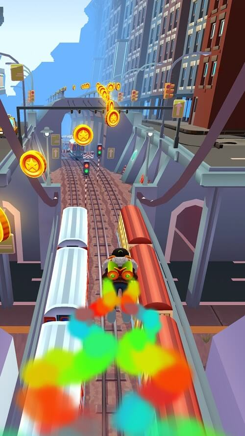 Subway Surfers Mod Apk Download For Android
