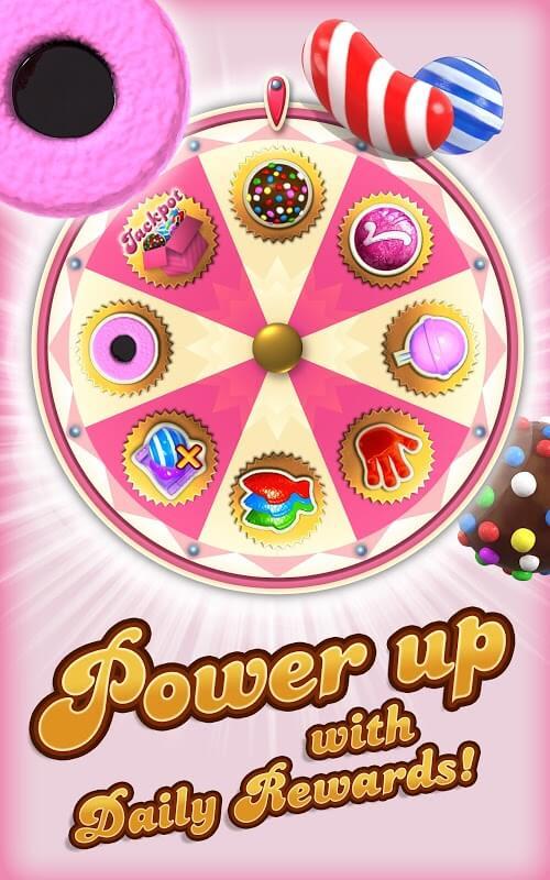 Candy Crush Saga Unlocked Mod Apk Free Download