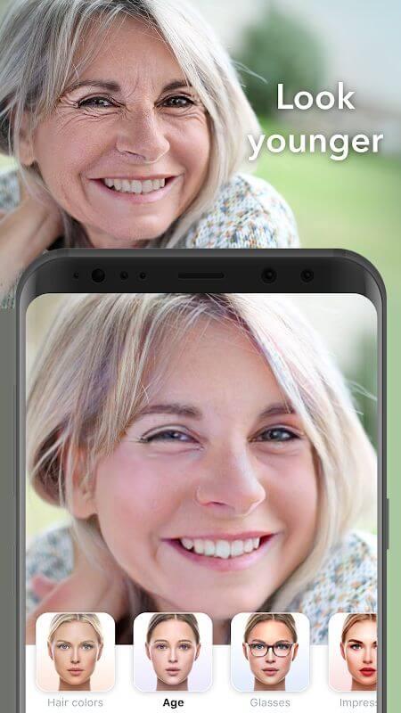 FaceApp Pro Mod Apk Free Dwnload