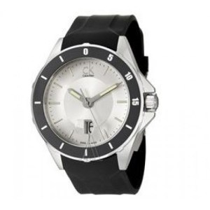 Calvin Klein K2W21XD6 Heren Horloge