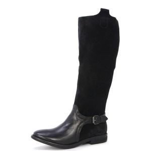 SPM laarzen zwart