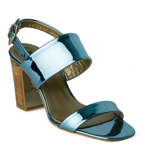 gemma sandaal turquoise