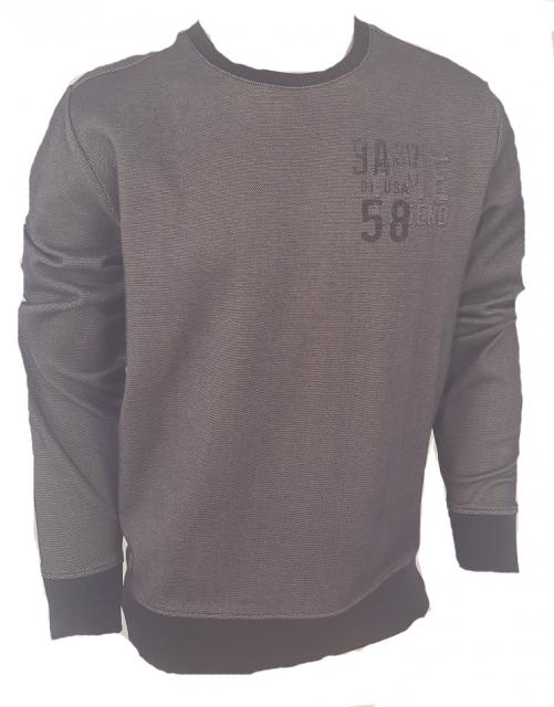 Pme legend blauwe sweater