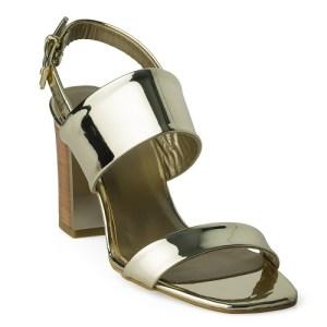 gemma sandaal goud