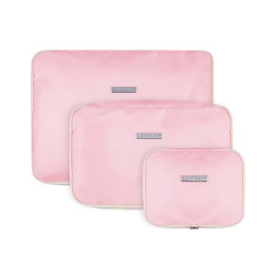 SuitSuit Fabulous Fifties - Packing Cube Set - Pink Dust