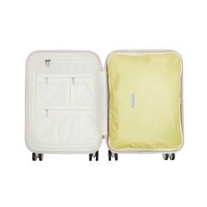 SuitSuit Fabulous Fifties - Packing Cube XL 55 - Mango Cream