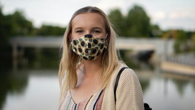 Mode Gerelateerde mondmaskers ter bescherming van Corona