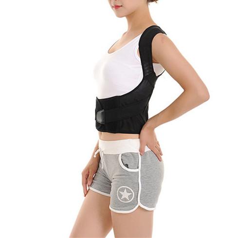 Back Correction Straightener Humpback Corrector Belt Posture Rectification Health Care