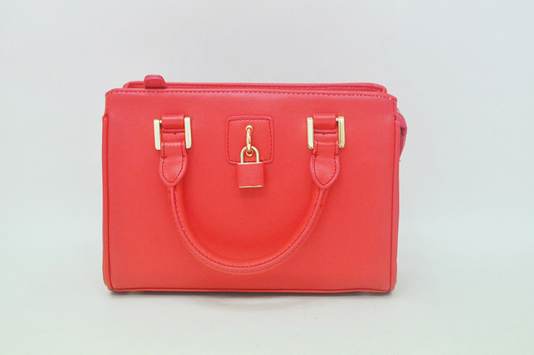 Tasche Rot Handtasche