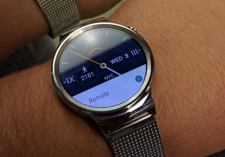 Watch Smartwatch Style