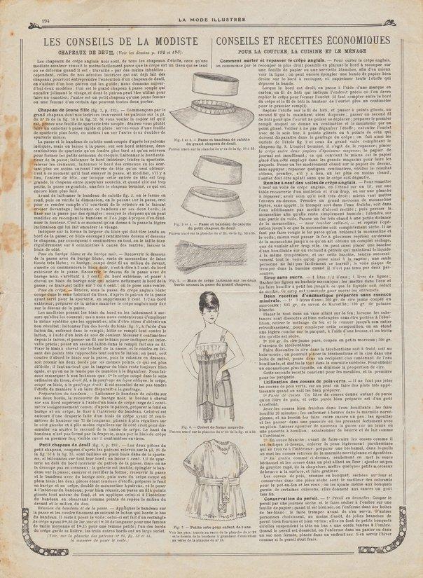 corset 1917