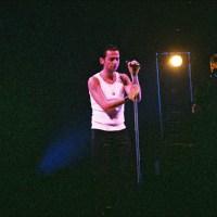 Ile depeche MODE zarobiło kasy od 1985?