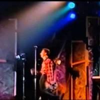 Jak nie wydano Live In London 1982