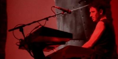 Alan Wilder (Devotional Tour)