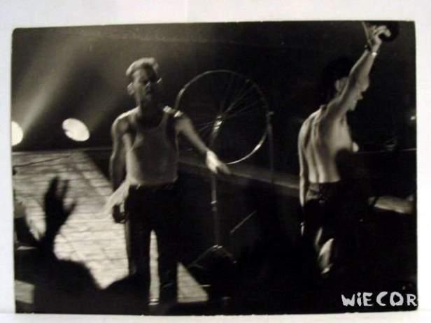Warszawa 1985.07.30 (c) Więcor