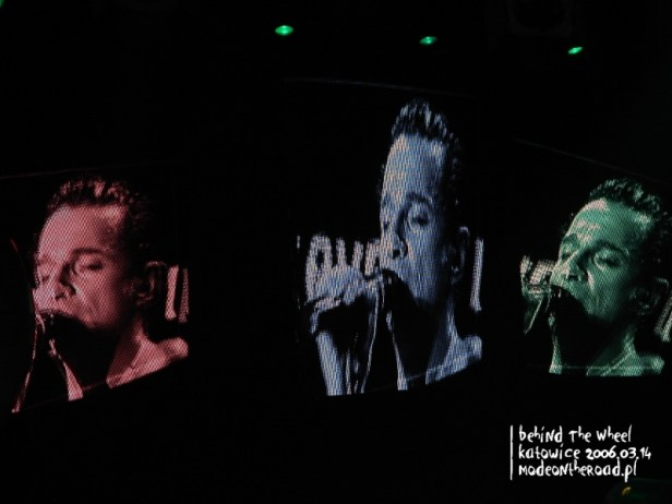 depeche MODE Katowice 2006.03.14 (012)