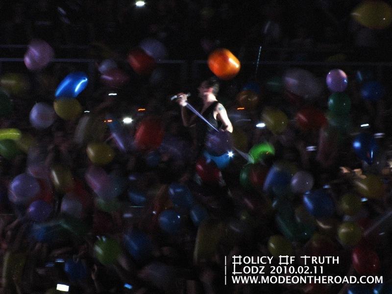 depeche MODE w Łodzi 2010.02.10 (002)