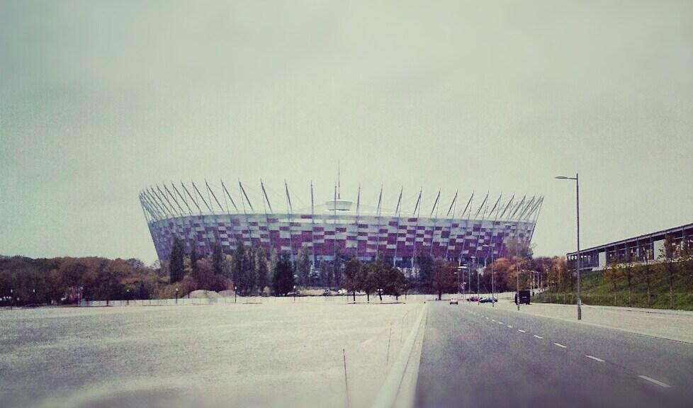 2013.07.25 Warsaw