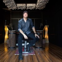 Interview with Brian Lucey - mastering engineer of Spirit album.