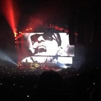 Koncerty i Setlista Spirit Tour - analiza