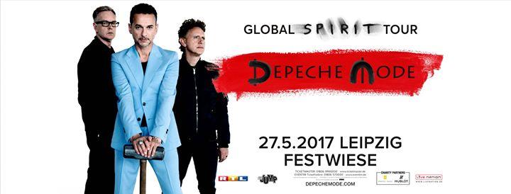 2017.05.27 - Leipzig, depeche MODE