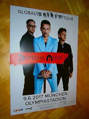 2017.06.07 Monachium - plakat