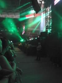Secret To The End - Koncert depeche MODE w 2013.