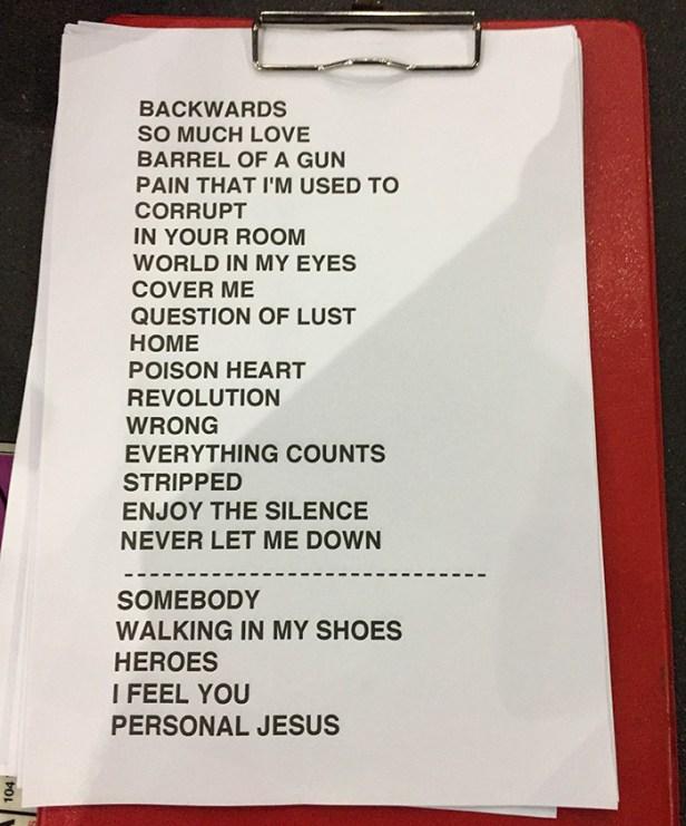 2017.09.20 Austin, Global Spirit Tour