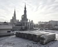Moskwa 2018.02.25