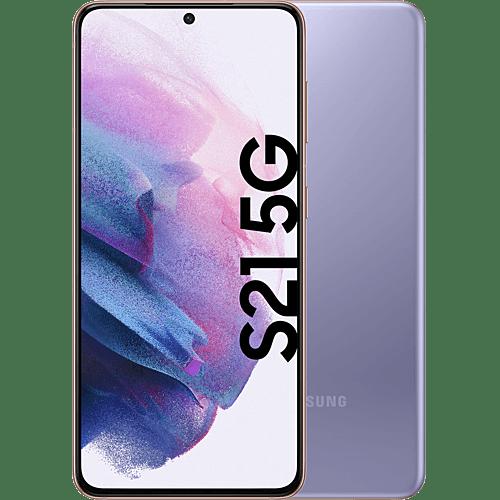 Samsung Galaxy S21 5G Violett