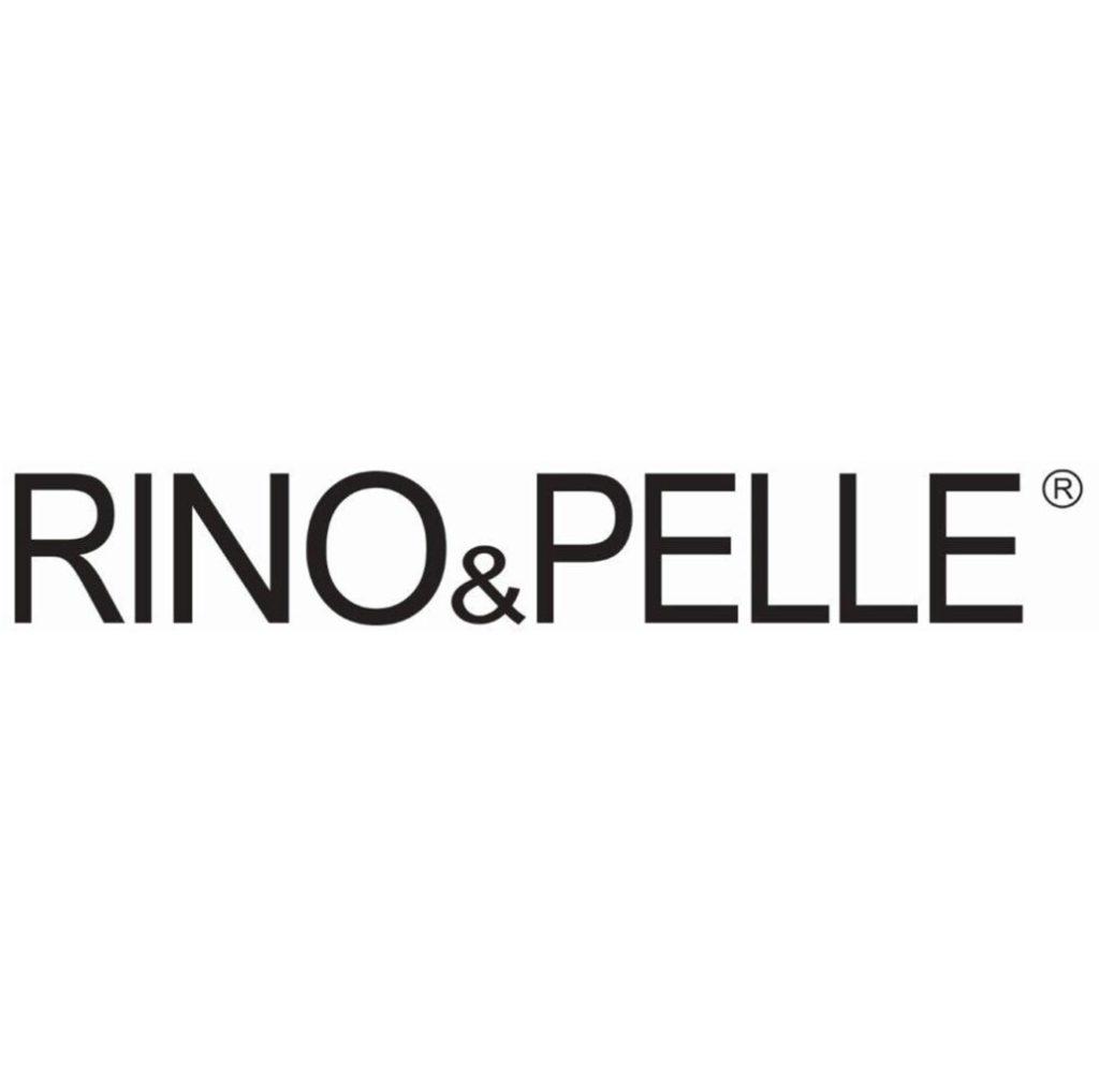 Logo Modekollektion Rino&Pelle