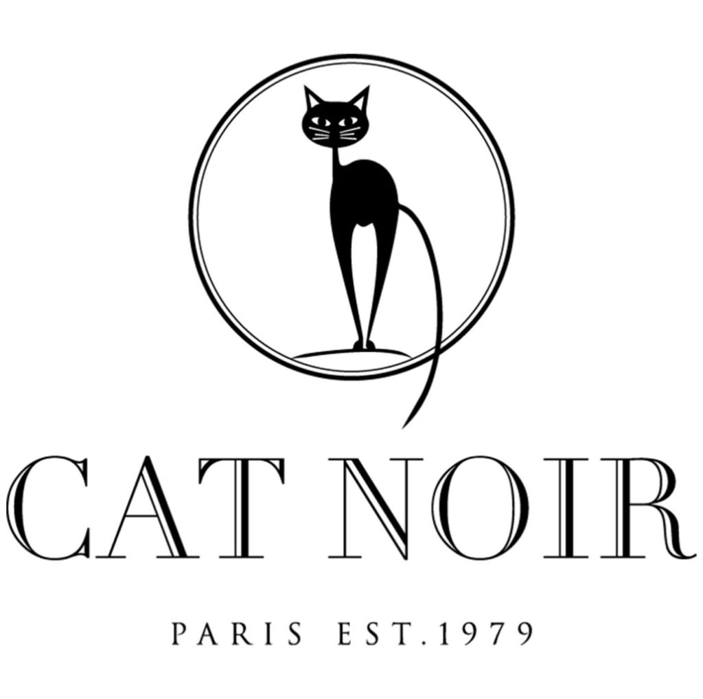 Logo Modekollektion CAT NOIR