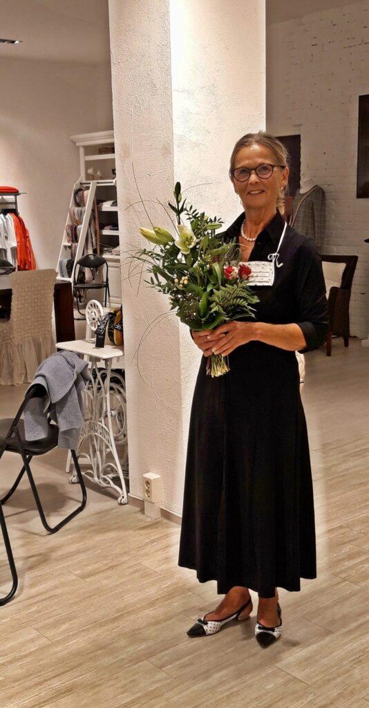 Jahresrückblick 2020 Ilona Schaake