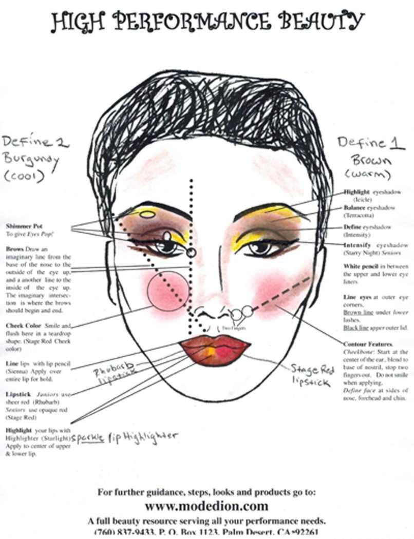 Excellent Face Maps For Makeup Kakaozzank Co Wiring Digital Resources Nekoutcompassionincorg