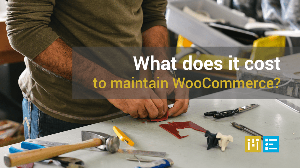 What does it cost to Maintain WooCommerce? – Mode Effect