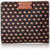 Fossil - Emma Bifold Mini RFID Wallet - Multi Print
