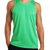 ASICS - Men's Core Singlet - Large - Green
