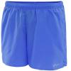 ASICS - Women's Core Pocketed 3.5-Inch Short - Dazzle Blue - Medium