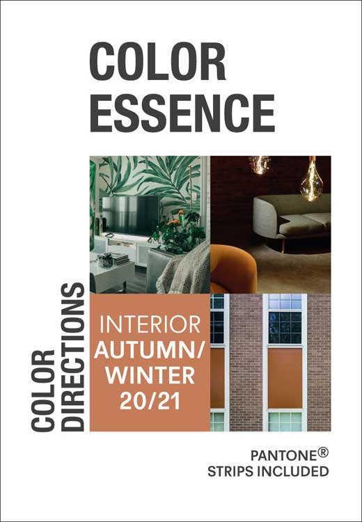 Color Essence Interior AW 20202021 Modeinformation