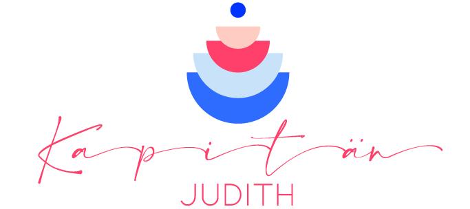 Kapitän Judith Modekarriere