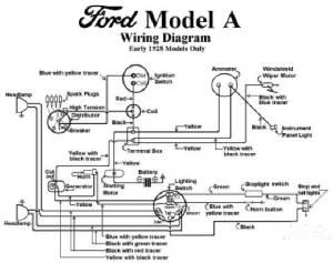 Electrical | Model A Garage