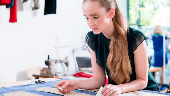 Curso de corte e costura online